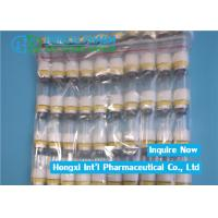 Melanotan 2 Peptide Growth Hormone Human Growth Peptides MT2 For Bodybuilding Manufactures