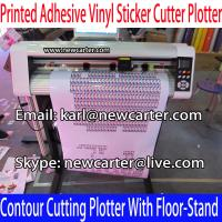 Kuco Vinyl Cutter Plotter With Contour Cutting T24 Vinyl Cutter Desktop Vinyl Sign Cutter Manufactures