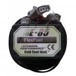 E85 FUEL CONVERSION KIT E85 FLEX FUEL CONVERTER E85 KIT WITH COLD START ASST., TOYOTA 4CYL Manufactures