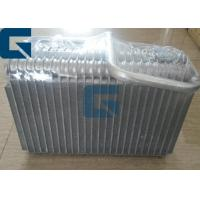 Large Volvo Ac Evaporator Engine Spare Parts , Volvo Motor Engine Parts For EC240 Manufactures