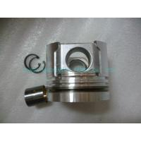 Quality Pc130-7 4d95 Cylinder Liner Sleeve Engine Block , Ductile Iron Cylinder Sleeves for sale