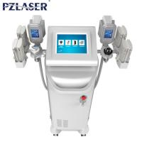 One Stop Service Ultrasound Fat Cavitation Machine , Fat Burning Machine With Lasers Manufactures