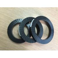 China Customized Size Transformer Core Material Strip With Insulation Tape Black Color on sale