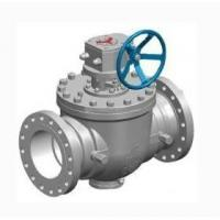 One Piece Stainless Steel Automatic Cavity Relief top entry ball valves Manufactures