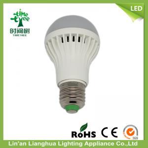 High Power Aluminum / FR PCB LED Energy Saving Light Bulbs For Home Manufactures