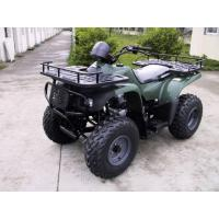 all terrain vehicle 250cc with automatic cvt Manufactures