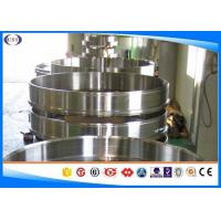 SCM445 / 50CrMo4 Forged Rings , Diameter 50-1000 Mm Din 1.7228 Steel Forged Rings Manufactures