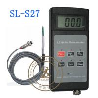 High Quality Gauss Meter Manufactures