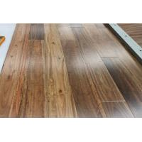 Pacific Spotted Gum Timber Flooring Manufactures