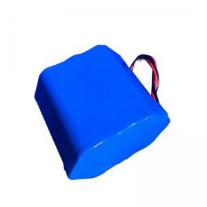 CC CV 3.7V 20000mAh Rechargeable 18650 Battery IEC62133 Manufactures