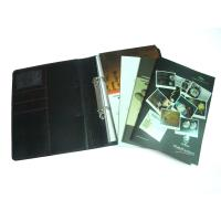 China Matt lamination 250gsm C2S paper cover, 157gsm C2S paper text Color Booklet Printing on sale