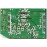 Quality Hard Gold Rogers4350B Rogers4003C PCB flexible printed circuit board for sale