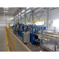 Buy cheap Automatic busbar assembly machine for compact busbar gripping and clinching from wholesalers