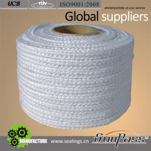 Texturized Fiberglass Rope