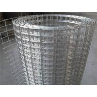 China Hot Dipped Galvanized Welded Wire Mesh Corrosion Resistant For Protection System on sale