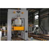 China High Density Fiber Cement Board Production Line Mould Resistant 1 Year Warranty on sale