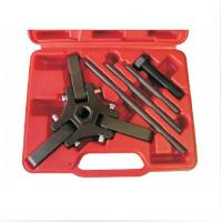 Harmonic Damper & Holding Puller Set for Chrysler, HYUNDAI and MAZDA engines Garage Equipm Manufactures