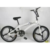 China Bmx Bicycle/Free Style Bike/20inch Bicycle on sale