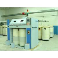 Drawing Frame Textile Spinning Machinery With Automatic Detection Manufactures