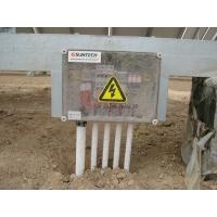 China String Solar Combiner Box on sale