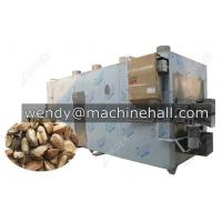 China Commercial Roasting Machine for Brazil Nut  with best price in china on sale