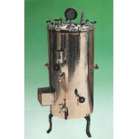 China 50L Pressure Steam Tattooing Sterilizer on sale