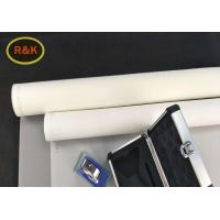 Thermal Nylon Polyester Screen Printing Mesh 40 Micron With 1M-3.9M Width Manufactures