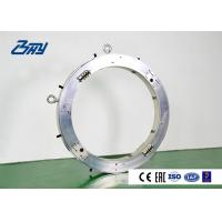 Cold Cutting Electric Pipe Cutting And Beveling Machine Long Service Life