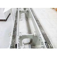 High Speed AAC Block Production Line , lightweight concrete blocks Manufactures