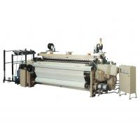 Full Electronic Rapier Loom High Speed flexible Machine automatic loom Manufactures