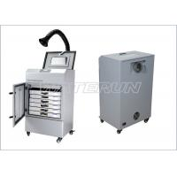 High Frequency 450W welding fume extractors for laser cutting machine Manufactures