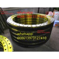 China Factory price Liebherr R914 R924 slewing ring bearing,Tadano tr250m tg500e tr200 truck crane slewing bearing on sale