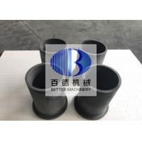 Sisic Cyclone Liner Reaction Bonded Silicon Carbide With High Wear Resistance for sale