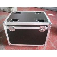 Easy Move Portable Rack Case For Storage Tools , Bass Guitar Flight Case With Foam Manufactures