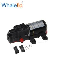 Whaleflo FL-3203 Water Pump 100PSI 12V High Pressure For Car Wash Price Manufactures