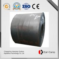 Marine / Automobile Hot Rolled Mild Steel Plate , Hot Rolled Sheet For Bridge Building Manufactures