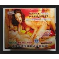 Happy Passenger Herbal Penie Enlargement Mens Enhancing Pills Custom Made Manufactures