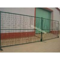 Temporary Wire Mesh Fence - 06 Manufactures