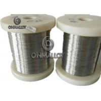 FeCrAl silvery strip 1Cr13Al4 1mm 1.5mm 1.2mm thickness for metro vehicle. Manufactures