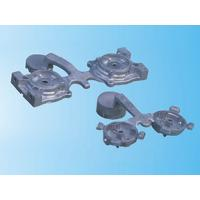 China High Precision DME / HASCO Die Cast Mould with Powder Coating , Spray Painting on sale
