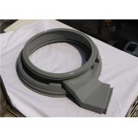 EPDM Washing Machine Seals For Door 30 ~ 90 Shore A Hardness Heat Resistant