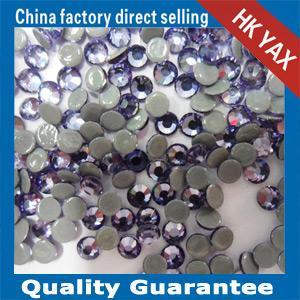 high quality crystal hotfix rhinestone,hotfix crystal rhinestone for dress,factory price hot fix crystal rhinestone Manufactures