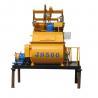Cement Concrete Mixer JS500 Concrete Mixer Industrial Concrete Mixer for sale