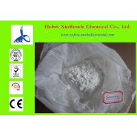 Natural Muscle Building Steroids Exemestane White Crystalline Powder CAS 107868-30-4 Manufactures