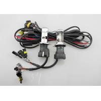 Waterproof H4 Xenon Hid Headlights 360 Degree Beam Angel Xenon Hid Conversion Kit Manufactures