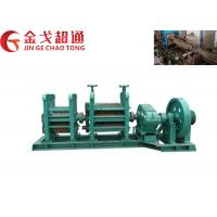 China High Speed Operation Cold Roll Forming Machine With High Performance on sale