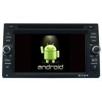 China Car Multimedia Navigation System Android 9.0 2 Din Autoradio Universal Player Support 1080P MP4 MP5 Player S-DVD6106GDA on sale