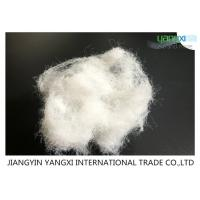 10 Denier Rayon Functional Fiber Flame Retardant With High Elongation Manufactures