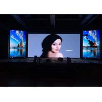 Ip65 Waterproof P10 Outdoor Full Color LED Display Die Catsing Aluminum Cabinet video wall Manufactures