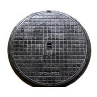 Ductile iron  round water manhole cover and frame Manufactures